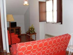 Apartamentos Club Condal, Hotels  Comillas - big - 9