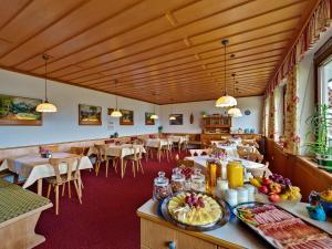 Frühstückspension Götzfried-Hof, Affittacamere  Millstatt - big - 34