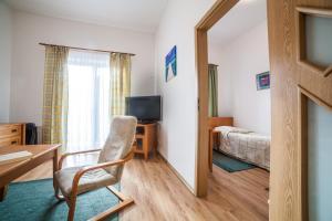 Olymp, Resorts  Kołobrzeg - big - 16