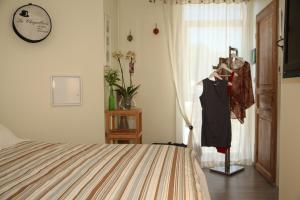 Les Chambres de Jeannette, Bed & Breakfasts  Marseille - big - 17