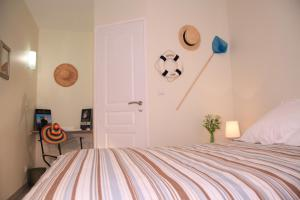 Les Chambres de Jeannette, Bed & Breakfasts  Marseille - big - 14