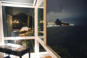 Prestige Suite with Balcony and Ocean view