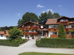 Hohenwarth Hotels