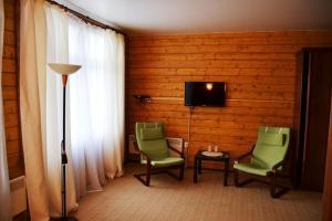 Hotel Vegarus, Szállodák  Aittakoszki - big - 24