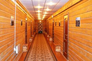Hotel Vegarus, Hotels  Aittakoski - big - 22