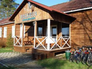 Hotel Vegarus, Szállodák  Aittakoszki - big - 1