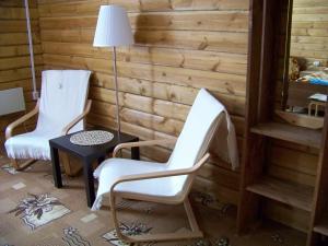 Hotel Vegarus, Szállodák  Aittakoszki - big - 9