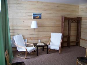 Hotel Vegarus, Hotels  Aittakoski - big - 8