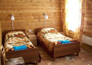 Hotel Vegarus, Hotely  Aittakoski - big - 12