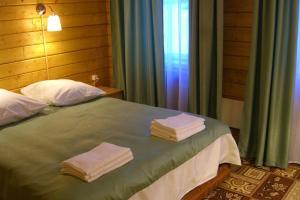 Hotel Vegarus, Szállodák  Aittakoszki - big - 7
