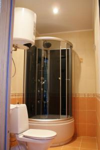 Hotel Vegarus, Hotels  Aittakoski - big - 6