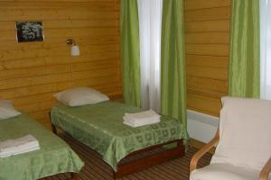 Hotel Vegarus, Hotels  Aittakoski - big - 13