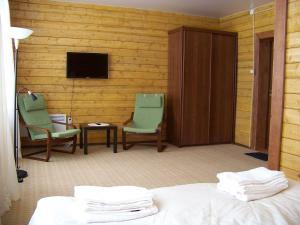 Hotel Vegarus, Hotely  Aittakoski - big - 4