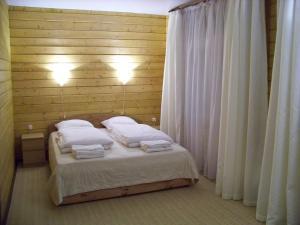 Hotel Vegarus, Szállodák  Aittakoszki - big - 2