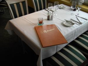 Hotel Restaurant Klösterli