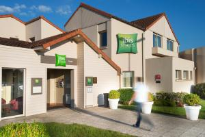 ibis Styles Cholet (ex all seasons)
