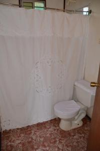 Korina's Guesthouse, Гостевые дома  Ханга-Роа - big - 12