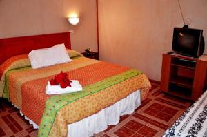 Korina's Guesthouse, Гостевые дома  Ханга-Роа - big - 1
