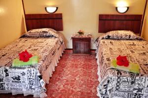 Korina's Guesthouse, Гостевые дома  Ханга-Роа - big - 25