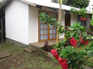 Korina's Guesthouse, Гостевые дома  Ханга-Роа - big - 34