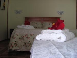 Korina's Guesthouse, Гостевые дома  Ханга-Роа - big - 6