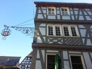 Hotel Blaues Haus