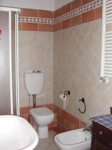 Casale Il Colombaio Di Toiano, Ferienhöfe  Sovicille - big - 2