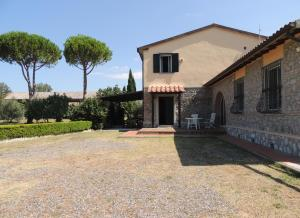 Podere Il Mulino, Bed and Breakfasts  Pieve di Santa Luce - big - 39