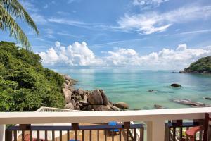 Crystal Bay Beach Resort, Üdülőtelepek  Lamaj-part - big - 33