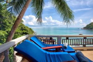 Crystal Bay Beach Resort, Rezorty  Lamai - big - 34