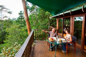 Rose Gums Wilderness Retreat, Lodge  Butchers Creek - big - 7