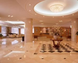 Grand Hotel Hakusan, Hotels  Hakusan - big - 11