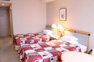 Grand Hotel Hakusan, Hotels  Hakusan - big - 16