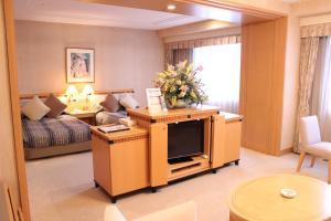 Grand Hotel Hakusan, Hotels  Hakusan - big - 7