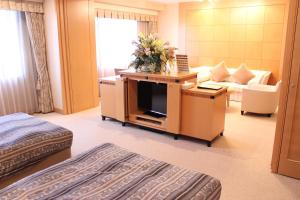 Grand Hotel Hakusan, Hotels  Hakusan - big - 10