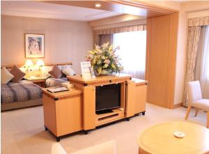 Grand Hotel Hakusan, Hotels  Hakusan - big - 4