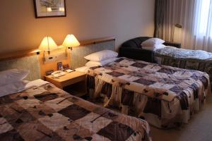 Grand Hotel Hakusan, Hotels  Hakusan - big - 5