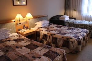 Grand Hotel Hakusan, Hotels  Hakusan - big - 6