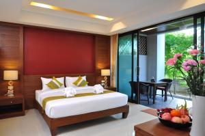 Samui Honey Tara Villa Residence, Rezorty  Choeng Mon Beach - big - 22