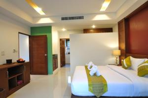 Samui Honey Tara Villa Residence, Rezorty  Choeng Mon Beach - big - 21