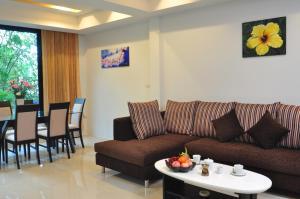 Samui Honey Tara Villa Residence, Rezorty  Choeng Mon Beach - big - 11