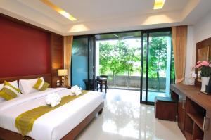 Samui Honey Tara Villa Residence, Rezorty  Choeng Mon Beach - big - 19