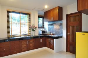 Samui Honey Tara Villa Residence, Rezorty  Choeng Mon Beach - big - 7