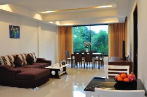 Samui Honey Tara Villa Residence, Rezorty  Choeng Mon Beach - big - 6