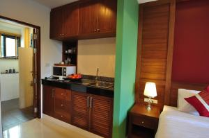 Samui Honey Tara Villa Residence, Rezorty  Choeng Mon Beach - big - 5