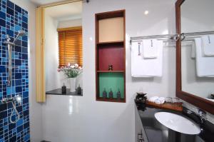 Samui Honey Tara Villa Residence, Rezorty  Choeng Mon Beach - big - 15