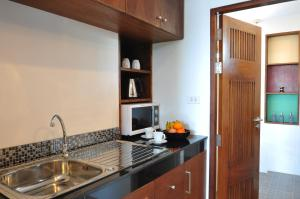 Samui Honey Tara Villa Residence, Rezorty  Choeng Mon Beach - big - 14