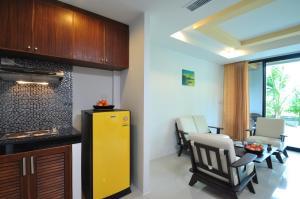 Samui Honey Tara Villa Residence, Rezorty  Choeng Mon Beach - big - 12