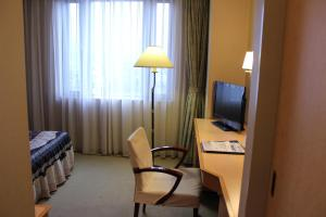 Grand Hotel Hakusan, Hotels  Hakusan - big - 38