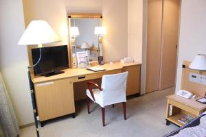 Grand Hotel Hakusan, Hotels  Hakusan - big - 39